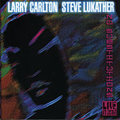 No Substitutions: Live in Osaka by Larry Carlton