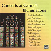 Play & Download Concerts at Carmel: Illuminations by Various Artists | Napster
