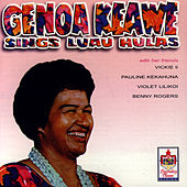Play & Download Genoa Keawe Sings Luau Hulas by Genoa Keawe | Napster