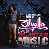 Play & Download Blasian Music by Shella | Napster