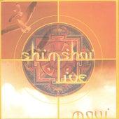 Live On Maui by Shimshai