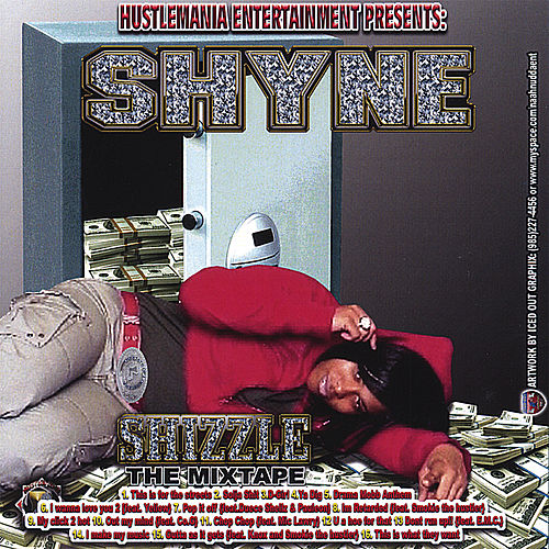 Play & Download Shizzle by Shyne | Napster