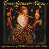 Play & Download Peter Joins the Circus by Peter Ostroushko | Napster