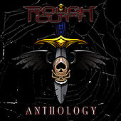 Anthology by Rough Cutt