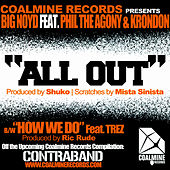 Play & Download All Out (Digi 12