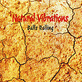 Play & Download Balls Rolling by Natural Vibrations | Napster