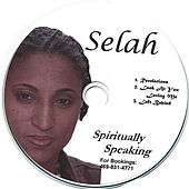 Spiritually Speaking by Selah