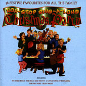 Non-Stop Sing-A-Long Christmas Party by Crimson Ensemble