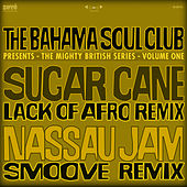 Remixes - The Mighty British Series by The Bahama Soul Club