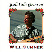 Yuletide Groove by Will Sumner