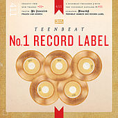 Teenbeat No.1 Record Label by Various Artists