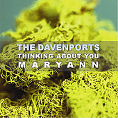 Thinking About You, Maryanne - EP by The Davenports