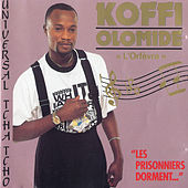 Play & Download Les prisonniers dorment / L'Orfèvre by Koffi Olomide | Napster