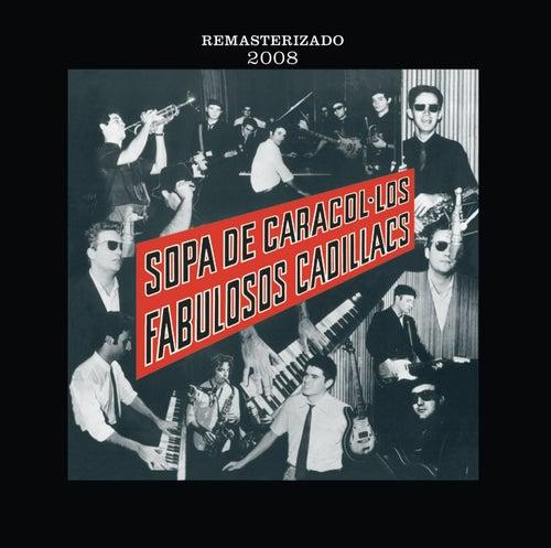 Sopa de Caracol by Los Fabulosos Cadillacs