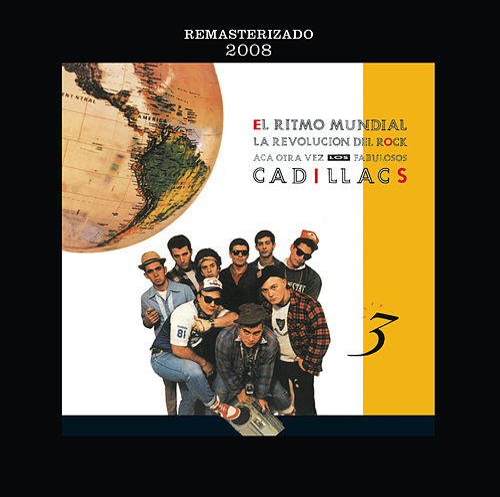 Play & Download El Ritmo Mundial by Los Fabulosos Cadillacs | Napster