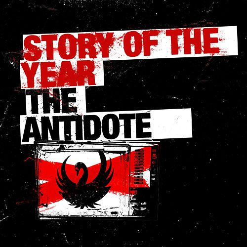 The Antidote by Story of the Year