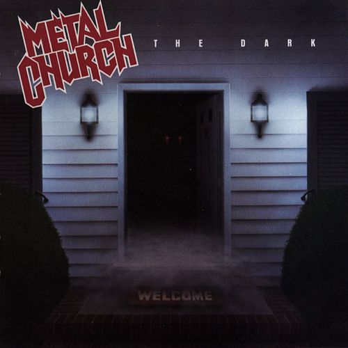 The Dark by Metal Church