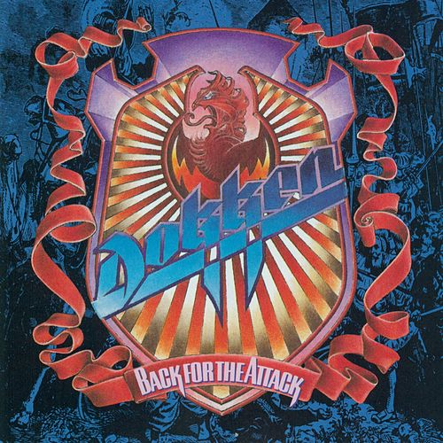 Play & Download Back For The Attack by Dokken | Napster