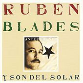 Play & Download Antecedente by Ruben Blades | Napster