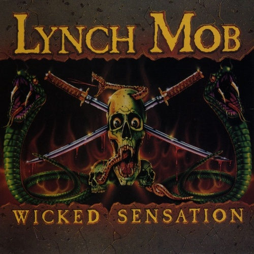 Play & Download Wicked Sensation by Lynch Mob | Napster