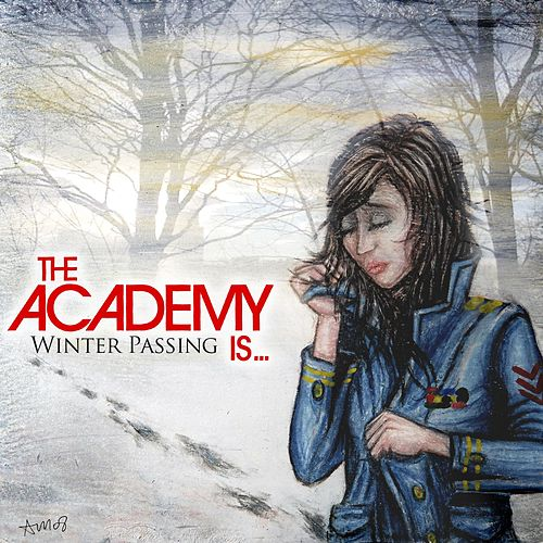 Play & Download Winter Passing by The Academy Is. . . | Napster
