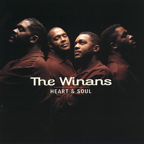 Play & Download Heart And Soul by The Winans | Napster