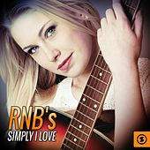RnB's Simply I Love by Various Artists