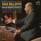 Play & Download Live at Count Basie's by Wild Bill Davis | Napster
