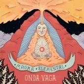 Magma Elemental by Onda vaga