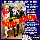 Play & Download The Alternative School Of Rock 2 by Various Artists | Napster