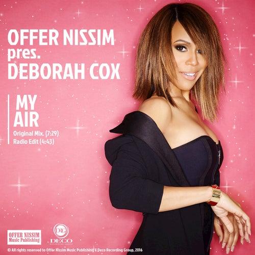 My Air by Offer Nissim