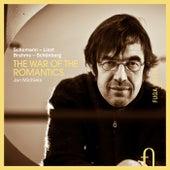 The War of the Romantics by Jan Michiels