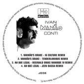Mamão's Brake (Tenderlonious Remix) by Ivan Conti