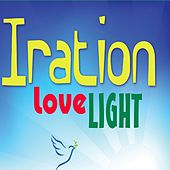 Play & Download Love Light by Iration | Napster