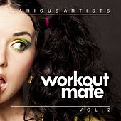 Play & Download Workout Mate, Vol. 2 by Various Artists | Napster