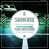 Play & Download Showcase - Artist Collection Tune Brothers, Vol. 3 by Various Artists | Napster