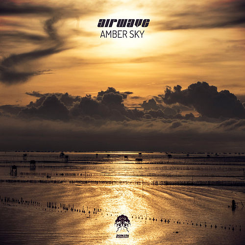 Play & Download Amber Sky by Airwave | Napster