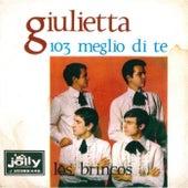 Giuletta - 103 meglio di te by Los Brincos