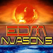 Play & Download EDM Invasion 5 by Various Artists | Napster