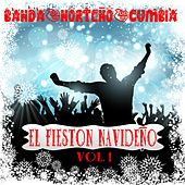 El Fieston Navideño, Vol. 1 by Various Artists