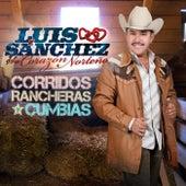 Play & Download Corridos Rancheras y Cumbias by Luis Sanchez y su Corazon Norteño | Napster
