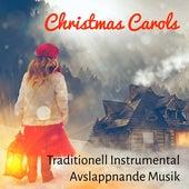Play & Download Christmas Carols - Traditionell Instrumental Avslappnande Musik för Djup Meditation Julhälsningar Chakra Balansering med New Age Natur Lugnande Ljud by Various Artists | Napster