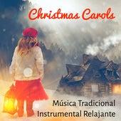 Play & Download Christmas Carols - Música Tradicional Instrumental Relajante para Lindo Día Meditación Vipassana Noche Silenciosa con Sonidos New Age Naturales Bianurales by Various Artists | Napster