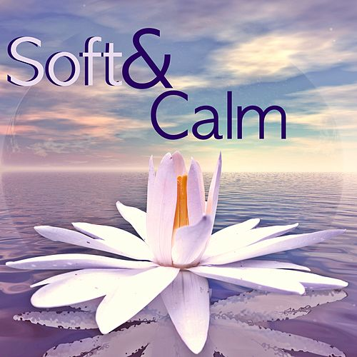 Soft and Calm - Sweet Music for Restful Sleep, Newborns Sleep Aid with Gurgling Stream and Gentle Natural Sounds to Soothe and Heal, Real Sound of Nature for Relaxation by Ambient Music Therapy