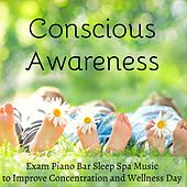 Play & Download Conscious Awareness - Exam Piano Bar Sleep Spa Music to Improve Concentration and Wellness Day with Instrumental Spiritual Healing Sounds by Soothing Music Ensamble   Napster
