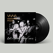 Let's Swing Baby ver.2 by Various Artists