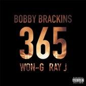 365 (feat. Won-G & Ray J) by Bobby Brackins