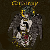 Play & Download The Venomous by Nightrage | Napster
