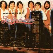 Play & Download Todo Me Gusta De Ti by Los Bondadosos | Napster