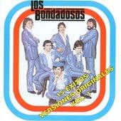 Play & Download 15 Exitos Versiones Originales, Vol. 1 by Los Bondadosos | Napster